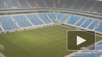 Общая сумма ущерба на стадионе «Зенит-Арена» превысила 700 млн рублей