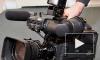 Съёмочная группа НТВ попала под обстрел украинскими силовиками в ДНР