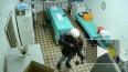 "Видео: В Озерске банда напала на станцию ""скорой"" ..."