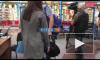 На Морском вокзале пассажиров проверили на наличие долгов