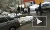 В Нижнекамске мужчина с ножом смертельно ранил полицейского