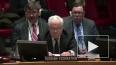 Умер представитель России при ООН Виталий Чуркин