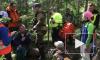 Петербургские добровольцы спасли 79-летнюю пенсионерку, которая потерялась в лесу