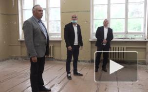 Дмитрий Никулин: для развития спорта в Калининском микрорайоне делаем все возможное