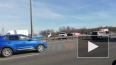 Видео: на КАДе произошло массовое ДТП