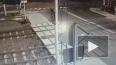 Опубликовано видео с моментом наезда скоростного поезда ...
