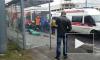 Женщина умерла на автобусной остановке в Веселом поселке