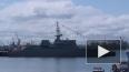 В Северной столице открыли военно-морской салон