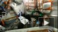"""Видео: Робот """"Федор"""" поздравил россиян с Днем Государств..."""