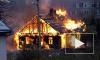 Шесть человек, в том числе ребенок, погибли в пьяном пожаре в Коми