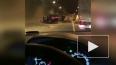 В Москве в Лефортовском тоннеле произошло массовое ДТП