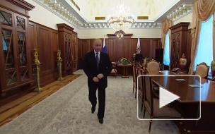 Глава ВЦИОМ назвал причину падения рейтинга Путина