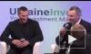 Появилось видео конфуза Кличко на форуме в Давосе