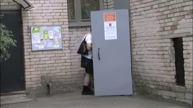 Петербург собирает гуманитарную помощь погорельцам