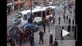 Небольшая авария спровоцировала апокалипсис на Невском