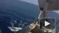 В интернете появилось видео боя с сомалийскими пиратами ...