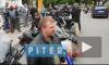 Петербургские байкеры в понедельник отправились в путешествие на Ямал