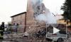 В Италии объявлено чрезвычайное положение в связи с землетрясением