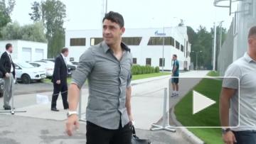 Как иностранные футболисты говорят на русском языке