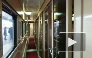 В российских поездах появились вагоны с приятными запахами