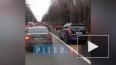 Появилось видео страшного ДТП на Приморском шоссе