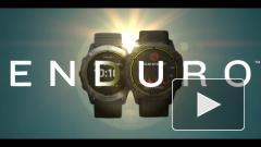 Компания Garmin выпустила умные часы, которые заряжаются от солнца