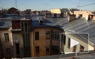 В Петербурге 8-летний мальчик выпал из окна четвертого этажа