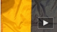 Макфол жестко надругался над украинским флагом в своем T...
