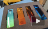 В сети показали удлиненный Essential Phone