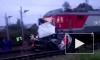 Появилось видео жуткого ДТП под Владимиром, где погибли 17 человек