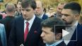 """В Сети появилась запись """"совещания"""" Гончарука с критикой ..."""