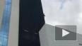 Петербуржец покорил небоскрёб в Парагвае в честь победы ...