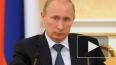 Путин пообещал, став президентом, вернуть зимнее время и...