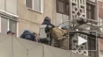 Ужасающее видео из Бурятии: девушка рухнула с пятого ...