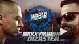 Oxxxymiron сразится с MC Dizaster в мировой лиге реп-бат...
