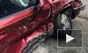 Массовое ДТП в Ленобласти: пострадали трое детей