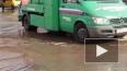 В Выборгском районе люди чуть не остались без воды: ...