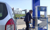 Петербургские автомобилисты отказываются от бензина
