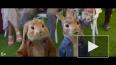 """Вышел трейлер мультфильма """"Кролик Питер 2"""""""