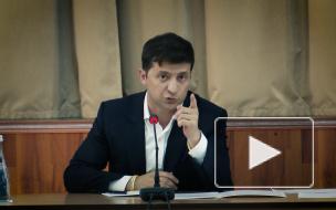 Зеленский назвал условие для возобновления диалога с Россией