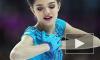 17-ти летняя российская фигуристка установила мировой рекорд