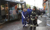 ДТП на Невском проспекте 3 июня 2014: врачи прооперировали водителя автобуса - он в реанимации, 7 человек остаются в больнице