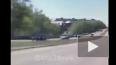 Момент ДТП с грузовиком под Иркутском попал на видео