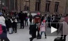 Видео из Нижнего Новгорода: В одной из школ города произошел пожар
