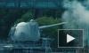 """На полигоне """"Ржевка"""" военные постреляли из секретных артиллерийских установок"""
