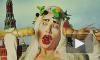 Почему художник Мамышев-Монро любил переодеваться в женщин?