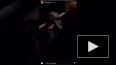 В сети появилось видео с мертвым рэпером Lil Peep ...