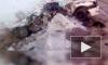 Смертельная авария под Иркутском: автомобиль расплющило, 4 человека погибли