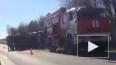 Появилось видео страшного ДТП на Мурманском шоссе: ...