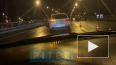 Авария на Дунайском путепроводе: водители не разошлись ...
